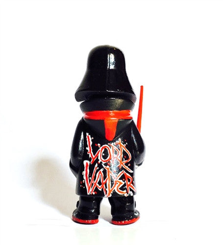 Lord Vader Rollin Gobi custom by Cash Cannon - Tenacious Toys® - 4