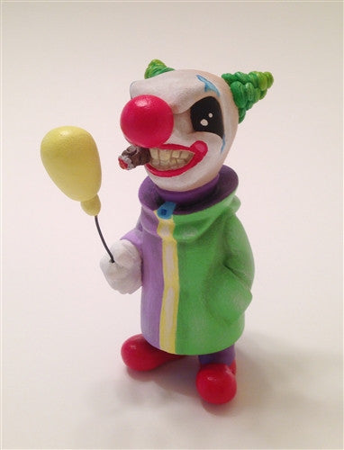 Clownin Around Gobi Custom by Chris Holifield - Tenacious Toys® - 2