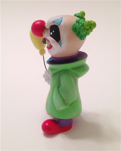 Clownin Around Gobi Custom by Chris Holifield - Tenacious Toys® - 3