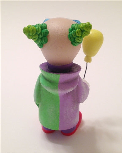 Clownin Around Gobi Custom by Chris Holifield - Tenacious Toys® - 4