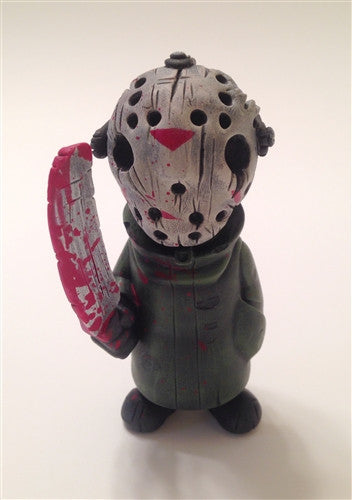 Jason Gobeez Gobi Custom by Chris Holifield - Tenacious Toys® - 1