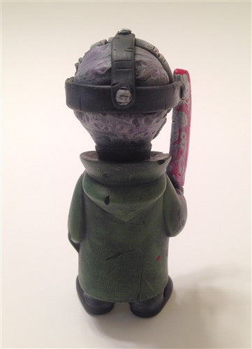 Jason Gobeez Gobi Custom by Chris Holifield - Tenacious Toys® - 3