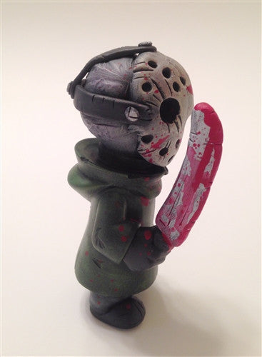 Jason Gobeez Gobi Custom by Chris Holifield - Tenacious Toys® - 4