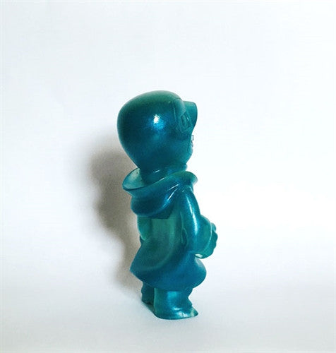 Spirit Rollin Gobi resin figure by KiD iNK iNDUSTRiES - Tenacious Toys® - 3