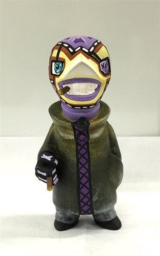RSIN Gobi Custom Purple vendor-unknown Custom Tenacious Toys®