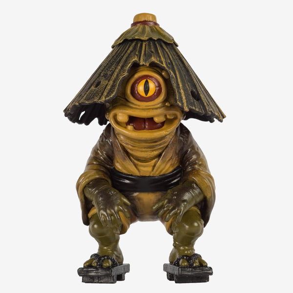 Super Kaiju Corps Namekuji Kozou 6-inch vinyl figure by Mighty Jaxx