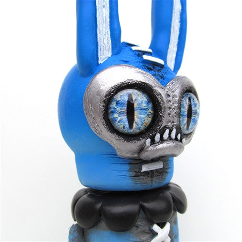 Tenacious Exclusive Bun Bun by Brent Nolasco vendor-unknown Custom Tenacious Toys®