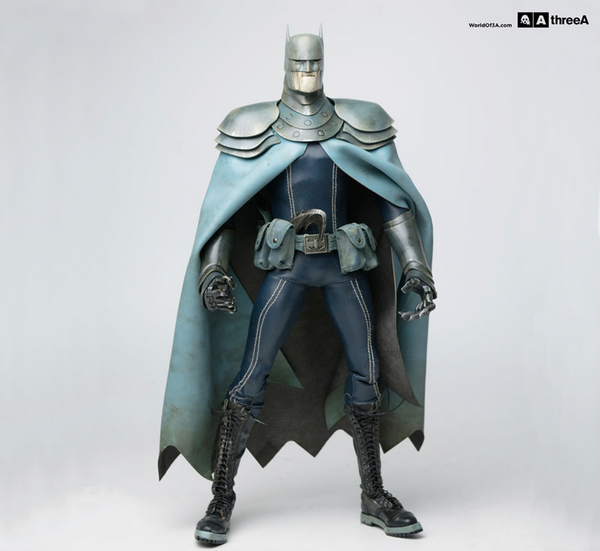 Steel Age Batman Day Edition 1/6-scale figure by 3A and DC Comics