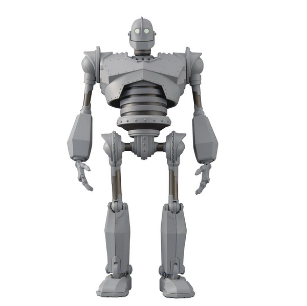 RIOBOT Iron Giant PX deluxe die-cast 160mm action figure by 1000toys PREORDER SHIPS FEB 2020