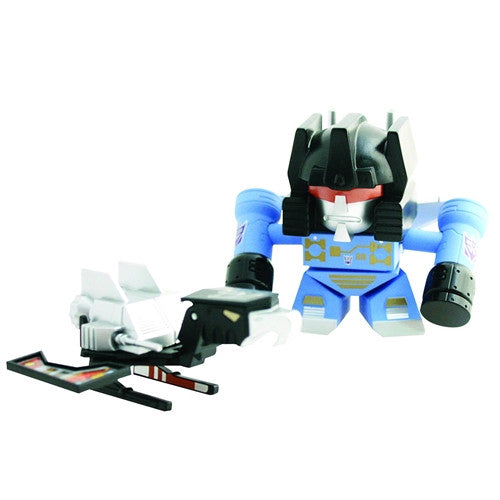The Loyal Subjects x Transformers SDCC Exclusive Blue Rumble & Laserbeak Tape Set - Tenacious Toys®