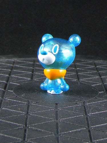 Touma 1.5-inch Pico Hitch Bear PHOTON sofubi vinyl figure vendor-unknown Vinyl Art Toy Tenacious Toys®