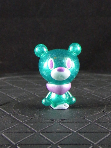 Touma 1.5-inch Pico Hitch Bear KANALOA sofubi vinyl figure vendor-unknown Tenacious Toys®