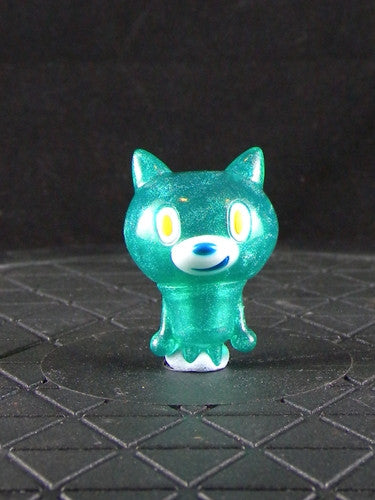 Touma 1.5-inch Pico Mao Cat KANALOA sofubi vinyl figure vendor-unknown Tenacious Toys®