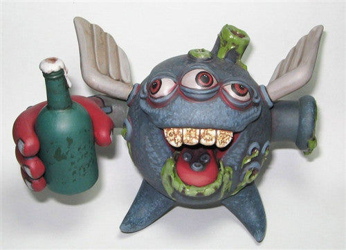 The Zoomboozer by Small Angry Monster vendor-unknown Custom Tenacious Toys®