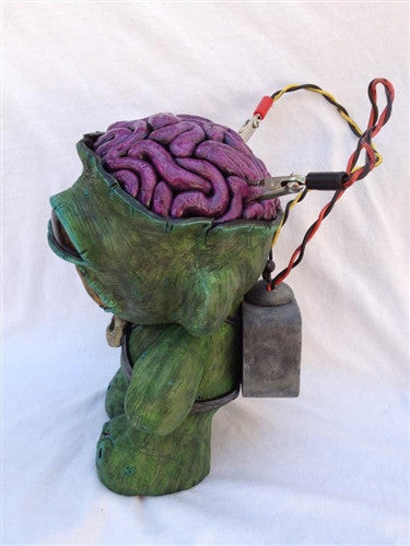 Invading My Thoughts by Dave Webb - Tenacious Toys® - 3