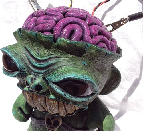 Invading My Thoughts by Dave Webb vendor-unknown Tenacious Toys®