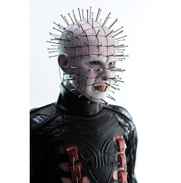 PREORDER Hellraiser III: Hell on Earth Pinhead 1:6-scale figure by ThreeZero - Tenacious Toys® - 3