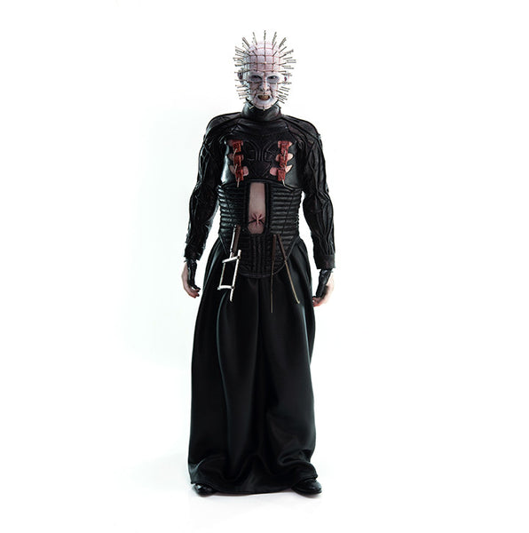 PREORDER Hellraiser III: Hell on Earth Pinhead 1:6-scale figure by ThreeZero - Tenacious Toys® - 5
