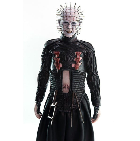 PREORDER Hellraiser III: Hell on Earth Pinhead 1:6-scale figure by ThreeZero - Tenacious Toys® - 4