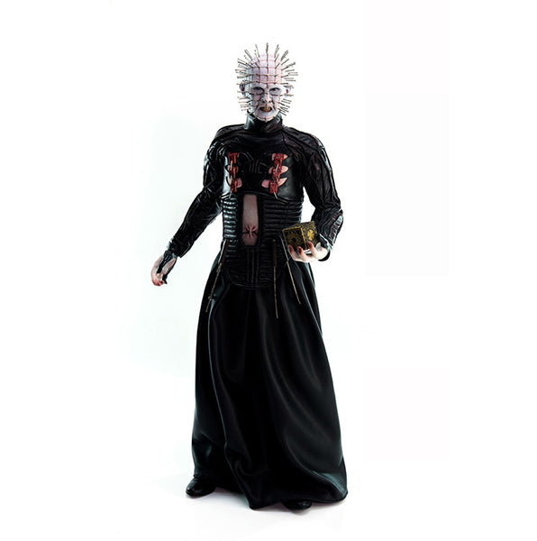 PREORDER Hellraiser III: Hell on Earth Pinhead 1:6-scale figure by ThreeZero - Tenacious Toys® - 6