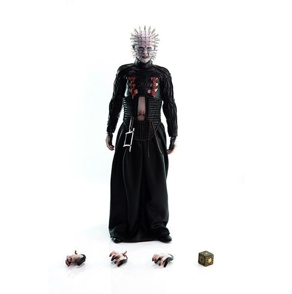 PREORDER Hellraiser III: Hell on Earth Pinhead 1:6-scale figure by ThreeZero - Tenacious Toys® - 2