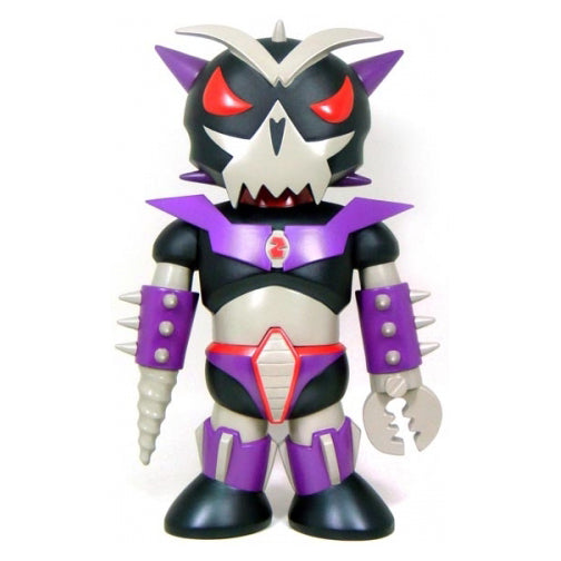 Frank Kozik 10-inch Toyer Enemy figure by Toy2R PREORDER
