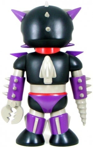 Frank Kozik 10-inch Toyer Enemy vinyl figure by Toy2R Toy2R Vinyl Art Toy Tenacious Toys®