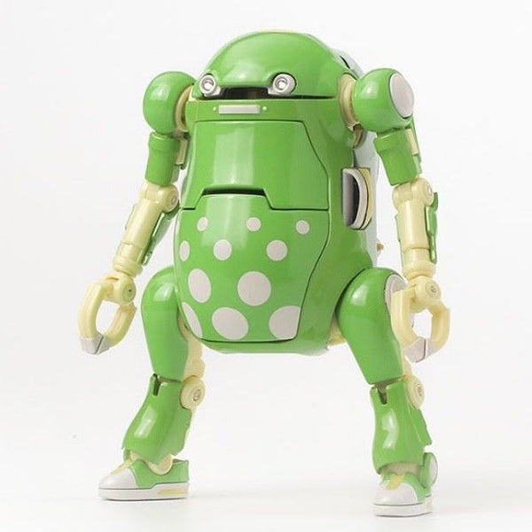 Mechatro 35 WeGo Soda 10cm Robot Action Figure