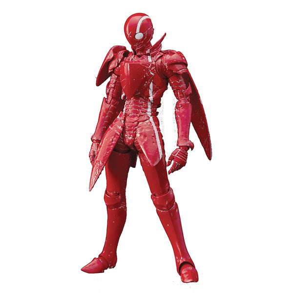 Aposimz Etherow 1:12-scale action figure by 1000toys 1000toys Action Figure Tenacious Toys®
