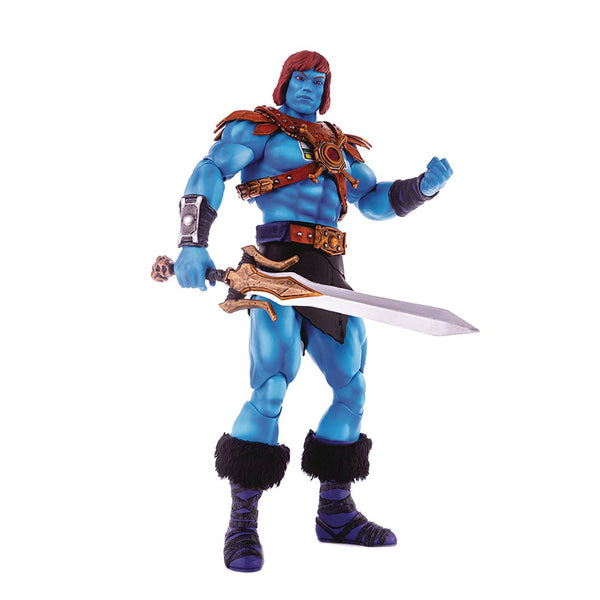 MOTU Faker Previews Exclusive 1/6-scale action figure by Mondo Mondo Tees Action Figure Tenacious Toys®