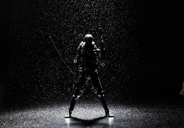 GI Joe x TOA x BAIT Snake Eyes 1/6-scale figure by 1000toys 1000toys Action Figure Tenacious Toys®