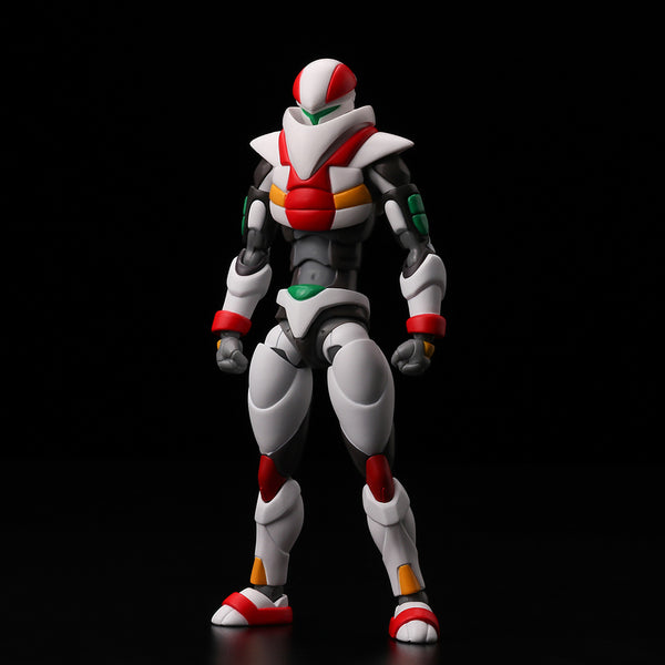 Onell Design Nu:Synth Glyosynth Glyninja Light 1:12-scale action figure by 1000toys
