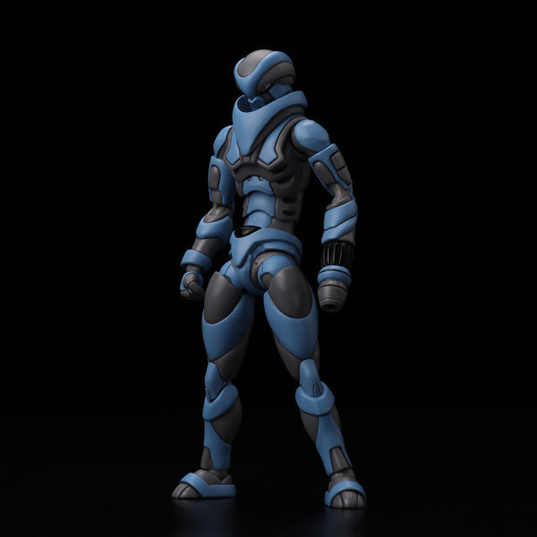 Onell Design Nu:Synth Glyosynth Pheyden 1:12-scale action figure by 1000toys 1000toys Action Figure Tenacious Toys®