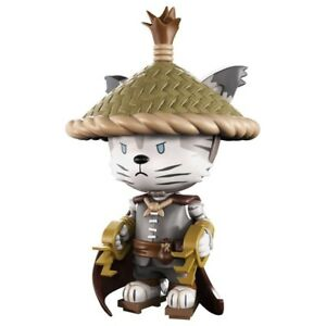 Huck Gee Gold Life: Golden Claw Original Edition 4-inch figure MightyJaxx Vinyl Art Toy Tenacious Toys®