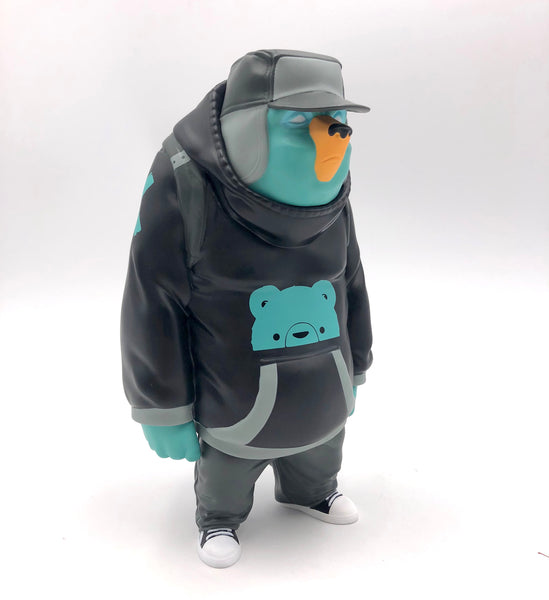 Mike Fudge Kub OG edition 7-inch vinyl figure by UVD Toys [SOLD OUT]