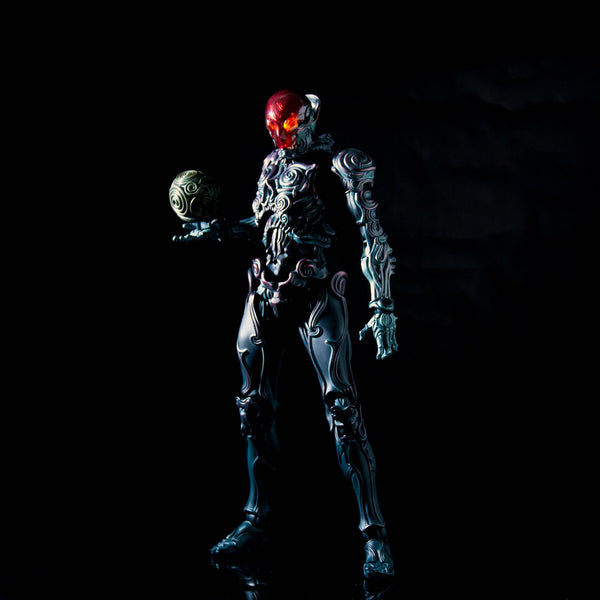 Joumon Kugutu BOKKOKU edition 1/6 scale figure by TAKAYUKI TAKEYA x 1000Toys 1000toys Action Figure Tenacious Toys®