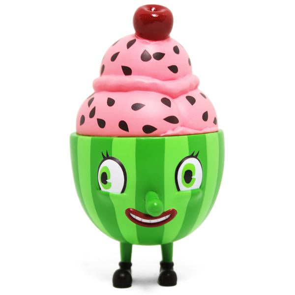 Nouar Lil Scoopy 4-inch vinyl figure by Martian Toys