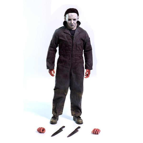 PREORDER Halloween 6 - The Curse of Michael Myers 1:6-scale figure by ThreeZero - Tenacious Toys® - 1