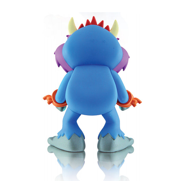 My Pet Monster 6-inch vinyl figure by Creepy Co