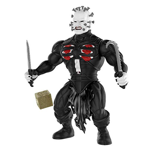 Savage World Horror Hellraiser III Pinhead 5.5 inch action figure by Funko Funko Action Figure Tenacious Toys®