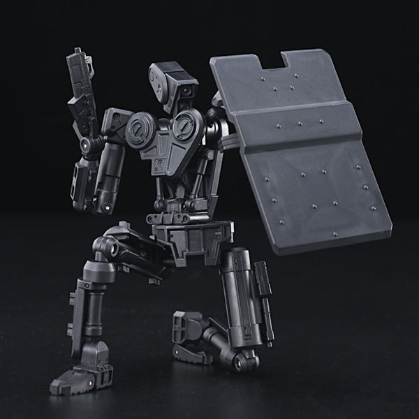 ROBOX 6-inch action figure by 1000toys