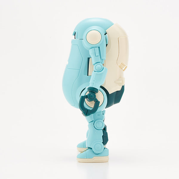Mechatro WeGo Simpler WeGo 90mm Plastic Model Kit (choice of colors) WeGo WeGo Tenacious Toys®