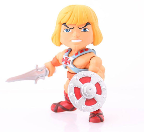 Masters of the Universe Series 1 Blind Box Action Vinyls Mystery Figure by The Loyal Subjects - Tenacious Toys® - 1