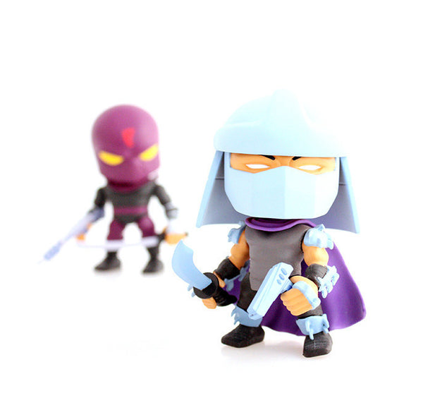 The Loyal Subjects TMNT Wave 2 Blind Box Mystery Figure - Tenacious Toys® - 4
