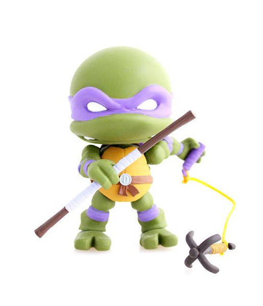 The Loyal Subjects TMNT Wave 2 Blind Box Mystery Figure - Tenacious Toys® - 3