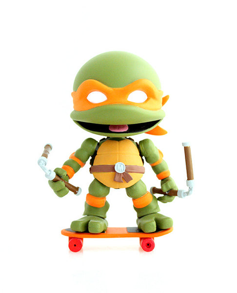The Loyal Subjects TMNT Wave 2 Blind Box Mystery Figure The Loyal Subjects Tenacious Toys®
