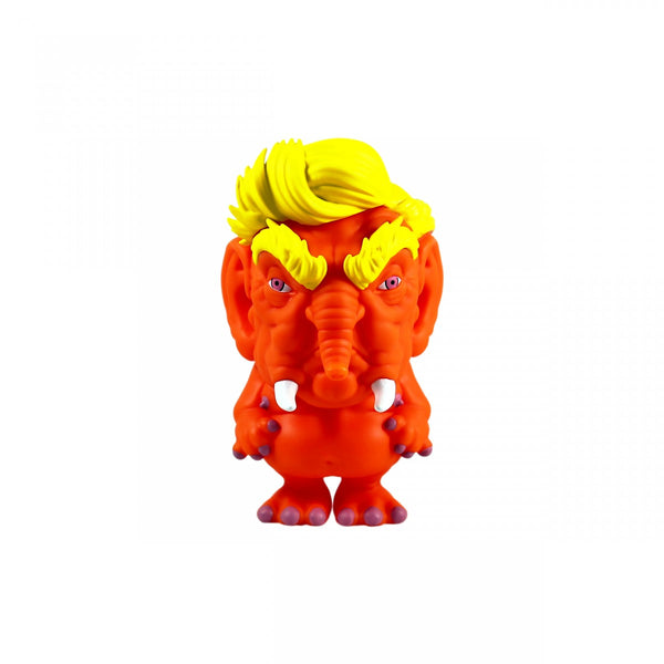 Ron English Trunk OG Edition 5-inch vinyl figure