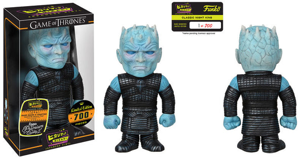 Funko Hikari Game of Thrones Classic Night King 9-inch Vinyl Figure - Tenacious Toys®