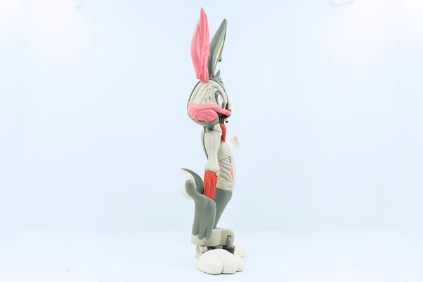 Get Animated Bugs Bunny 13-inch vinyl figure by Pat Lee x Soap Studio PREORDER ToyQube Vinyl Art Toy Tenacious Toys®