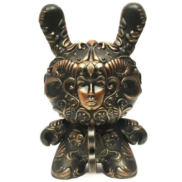 Kidrobot It's a F.A.D. 8-inch Dunny by J*RYU